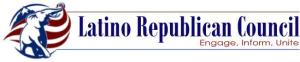 Latino Republican Council Logo